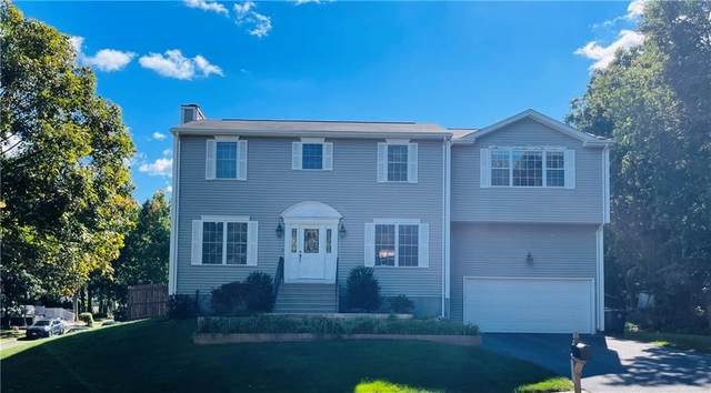 26 Hunters Crossing Drive, Coventry, RI 02816 (MLS #1294091) :: Dave T Team @ RE/MAX Central