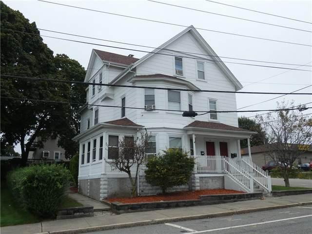 258 Broad Street, Cumberland, RI 02864 (MLS #1294101) :: Dave T Team @ RE/MAX Central