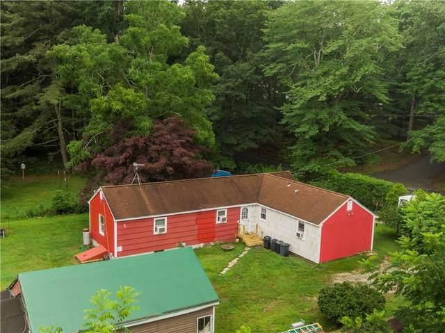 7 Paine Road, Foster, RI 02825 (MLS #1294110) :: Spectrum Real Estate Consultants