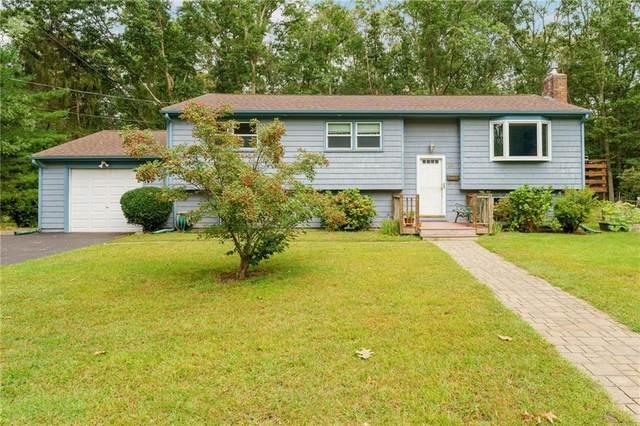 20 Stone Gate Drive, North Kingstown, RI 02852 (MLS #1294121) :: Dave T Team @ RE/MAX Central