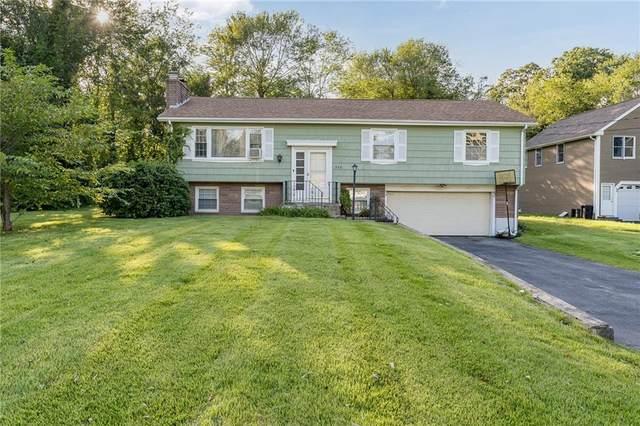 398 Central Street, North Smithfield, RI 02896 (MLS #1294131) :: Spectrum Real Estate Consultants