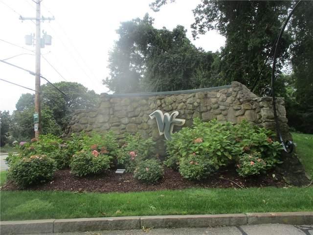 592 Pocasset Court, Warwick, RI 02886 (MLS #1294144) :: revolv