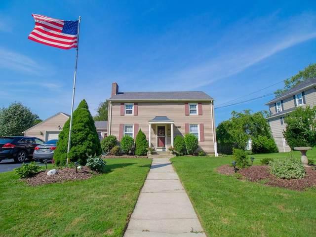 346 Fruit Hill Avenue, North Providence, RI 02911 (MLS #1294168) :: Chart House Realtors