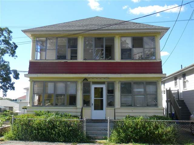 12 High Street, East Providence, RI 02914 (MLS #1294176) :: The Seyboth Team