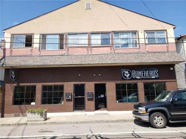 131 Washington Street, West Warwick, RI 02893 (MLS #1294179) :: Nicholas Taylor Real Estate Group