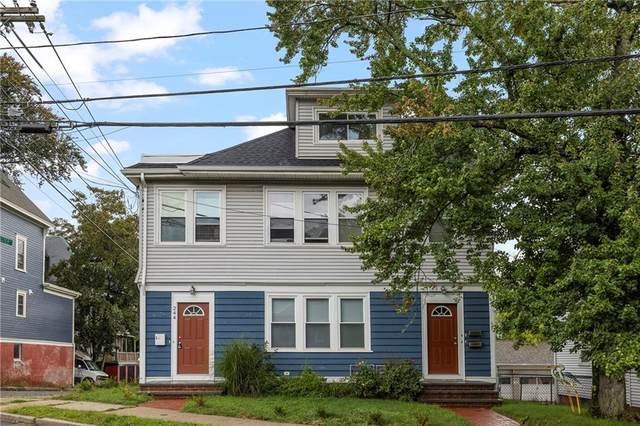 244 Camp Street #3, Providence, RI 02906 (MLS #1294183) :: revolv