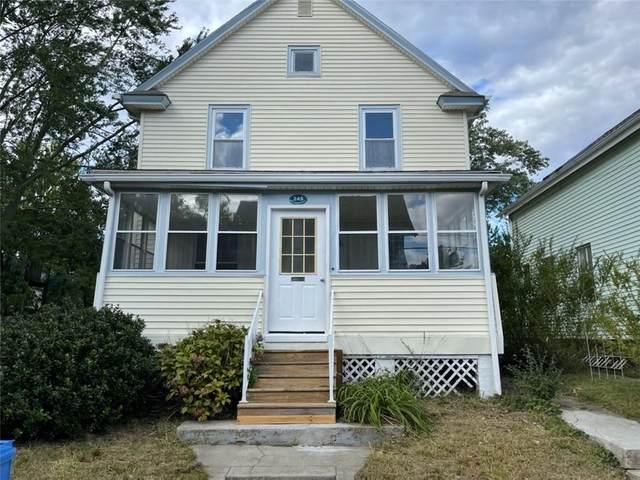 245 Narragansett Street, Cranston, RI 02905 (MLS #1294202) :: Dave T Team @ RE/MAX Central