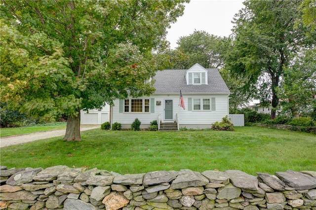 1652 West Main Road, Middletown, RI 02842 (MLS #1294207) :: Dave T Team @ RE/MAX Central