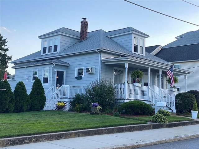 34 Mount St Charles Avenue, Woonsocket, RI 02895 (MLS #1294211) :: Nicholas Taylor Real Estate Group