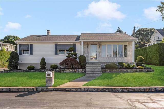 4 Golden Avenue, Johnston, RI 02919 (MLS #1294233) :: Chart House Realtors