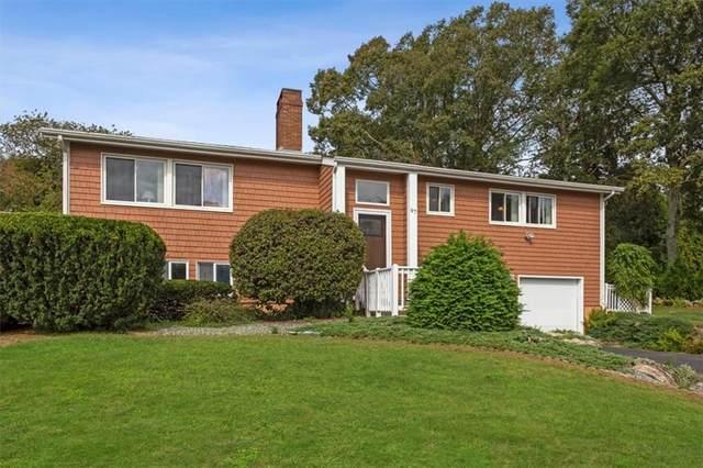 97 Crest Avenue, South Kingstown, RI 02879 (MLS #1294234) :: Nicholas Taylor Real Estate Group