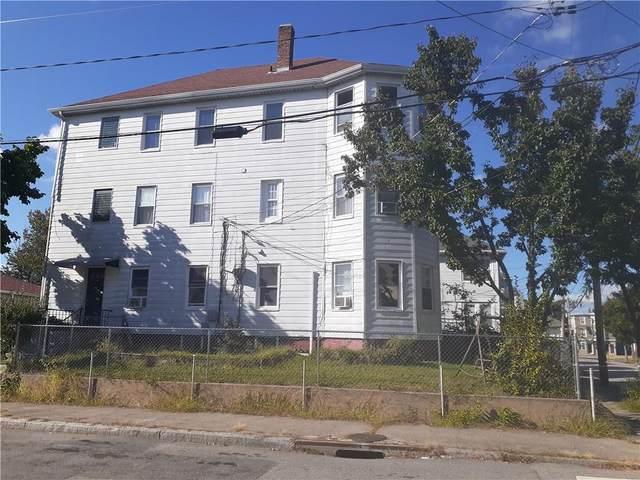 202 Kenyon Avenue, Pawtucket, RI 02861 (MLS #1294244) :: revolv