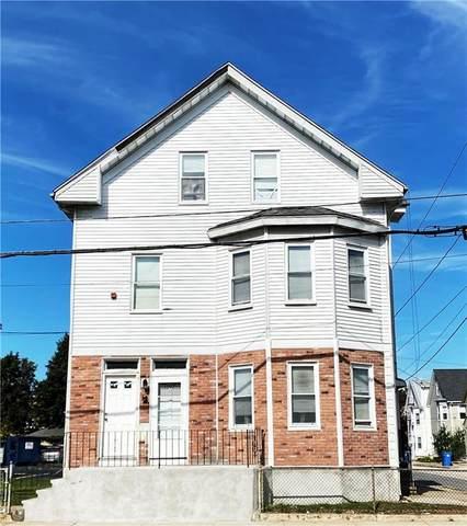 1307 Cranston Street, Cranston, RI 02920 (MLS #1294246) :: Century21 Platinum