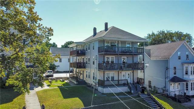 82 Park Avenue, Woonsocket, RI 02895 (MLS #1294259) :: Dave T Team @ RE/MAX Central