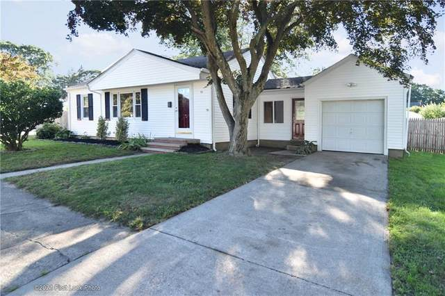 91 Lexington Avenue, West Warwick, RI 02893 (MLS #1294260) :: Nicholas Taylor Real Estate Group