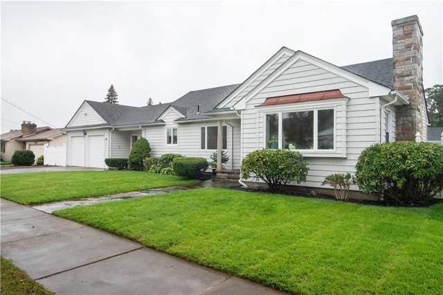 42 Standish Avenue, North Providence, RI 02911 (MLS #1294263) :: Spectrum Real Estate Consultants