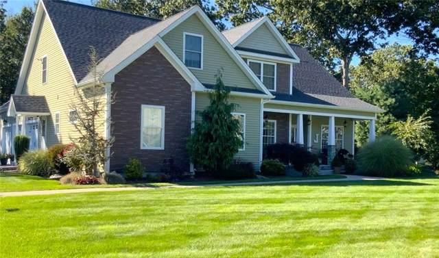 24 Crest Circle, Smithfield, RI 02917 (MLS #1294290) :: Spectrum Real Estate Consultants