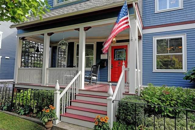 60 Church Street, Bristol, RI 02809 (MLS #1294293) :: Spectrum Real Estate Consultants