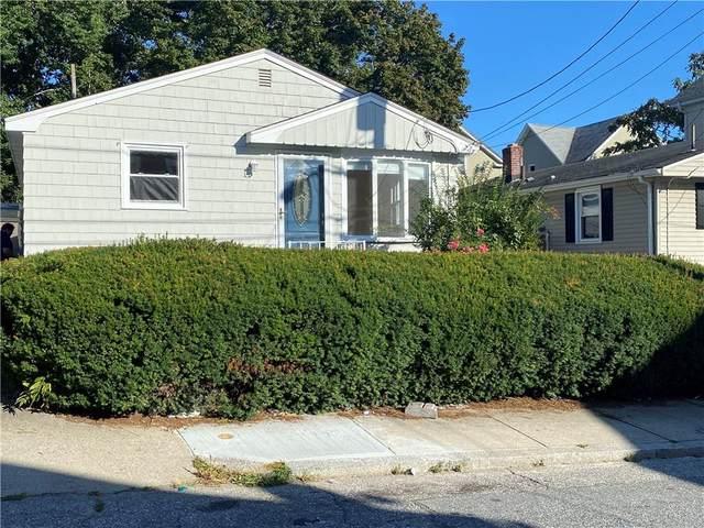23 Lavaughn Street, Providence, RI 02904 (MLS #1294302) :: The Seyboth Team