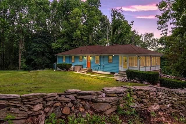 409 Woonsocket Hill Road, North Smithfield, RI 02896 (MLS #1294305) :: Spectrum Real Estate Consultants