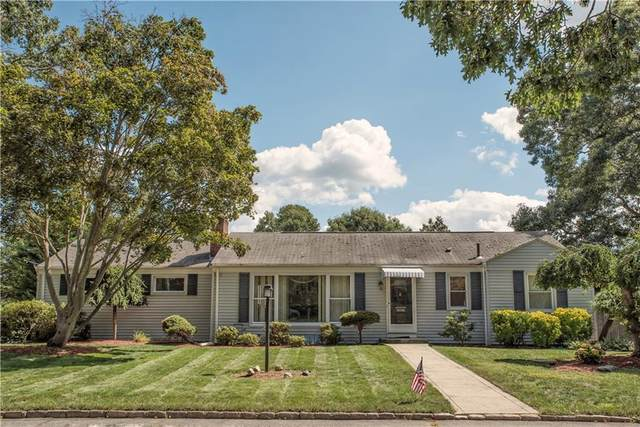 6 Ontario Avenue, Warwick, RI 02886 (MLS #1294324) :: Nicholas Taylor Real Estate Group