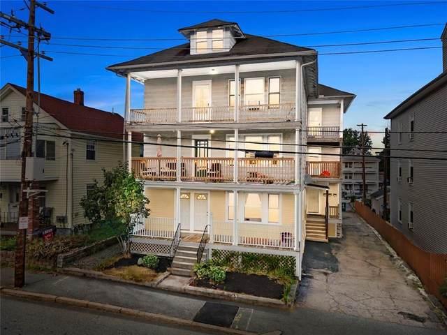 135 Dulude Avenue, Woonsocket, RI 02895 (MLS #1294328) :: Nicholas Taylor Real Estate Group