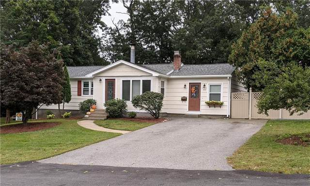 80 Viceroy Road, Warwick, RI 02886 (MLS #1294330) :: Spectrum Real Estate Consultants