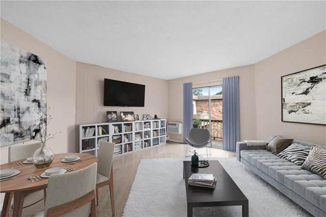 3940 Post Road #7, Warwick, RI 02886 (MLS #1294331) :: Nicholas Taylor Real Estate Group