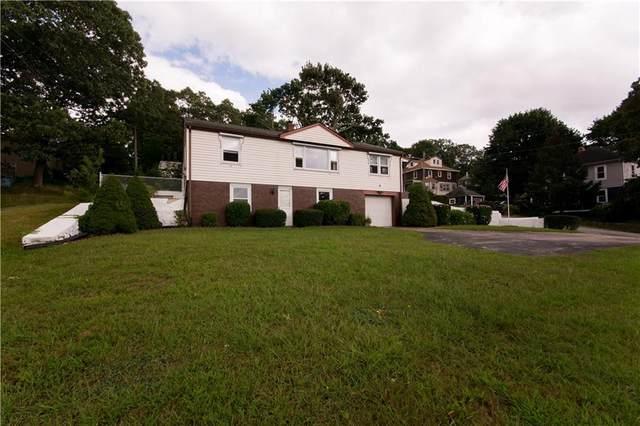 24 Church Street, West Warwick, RI 02893 (MLS #1294333) :: Nicholas Taylor Real Estate Group