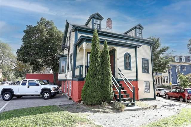 298 Hope Street, Providence, RI 02906 (MLS #1294355) :: The Seyboth Team