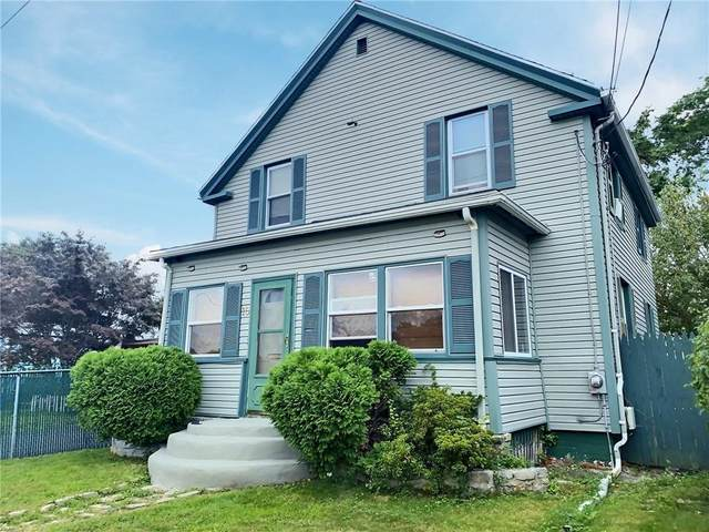 10 Wallace Street, Providence, RI 02909 (MLS #1294382) :: Dave T Team @ RE/MAX Central