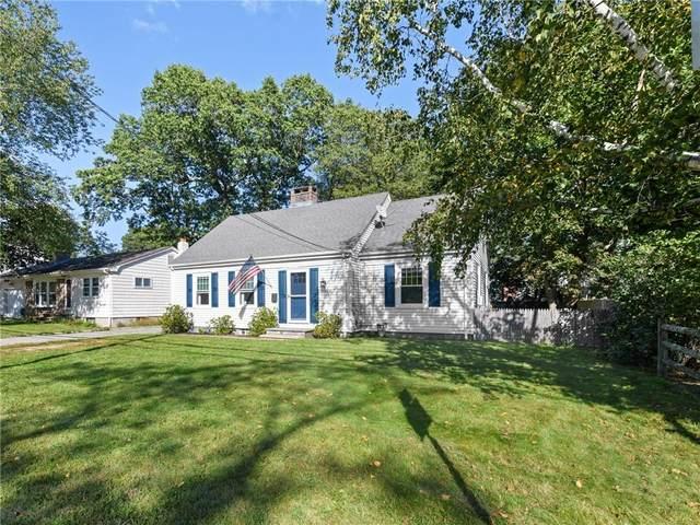 1292 Pawtucket Avenue, East Providence, RI 02916 (MLS #1294410) :: Welchman Real Estate Group