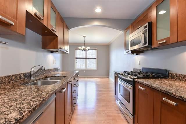 70 Turner Street 5C, Warwick, RI 02886 (MLS #1294411) :: Nicholas Taylor Real Estate Group
