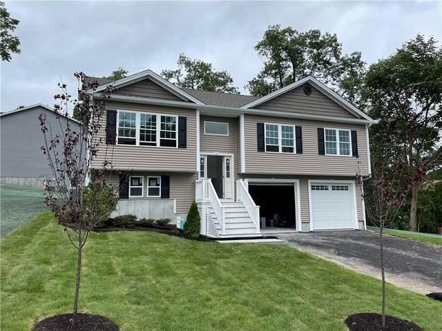 111 Leading Street, Johnston, RI 02911 (MLS #1294412) :: Spectrum Real Estate Consultants