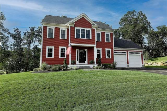 125 Winslow Way, Swansea, MA 02777 (MLS #1294445) :: Dave T Team @ RE/MAX Central