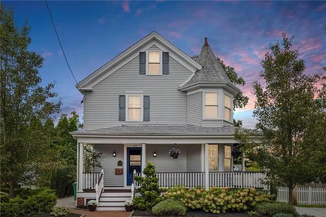 63 Lawn Avenue, Warwick, RI 02888 (MLS #1294463) :: Welchman Real Estate Group