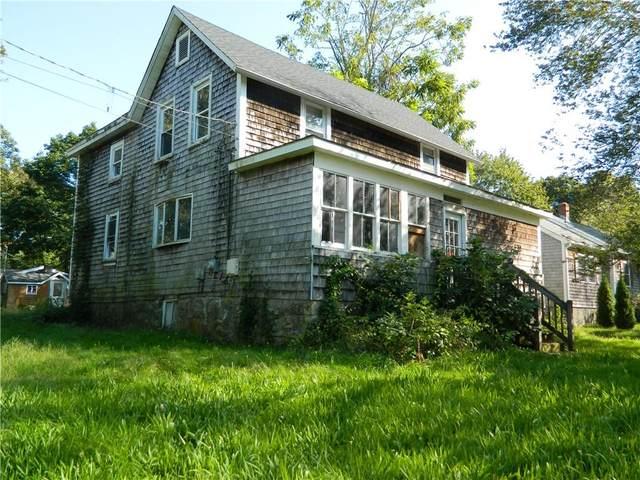 135 Willard Avenue, South Kingstown, RI 02879 (MLS #1294469) :: Barrows Team Realty
