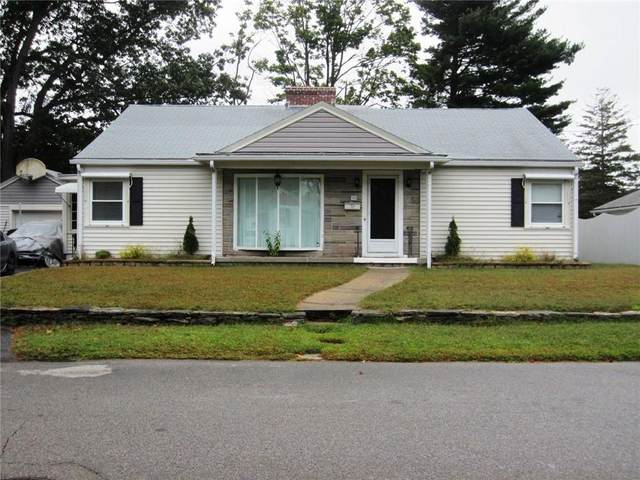 39 Alden Drive, West Warwick, RI 02893 (MLS #1294471) :: Dave T Team @ RE/MAX Central