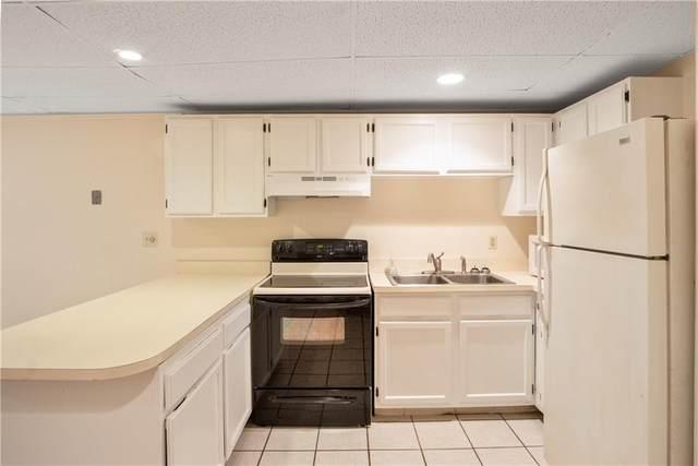 1605 Douglas Avenue #13, North Providence, RI 02904 (MLS #1294476) :: Spectrum Real Estate Consultants