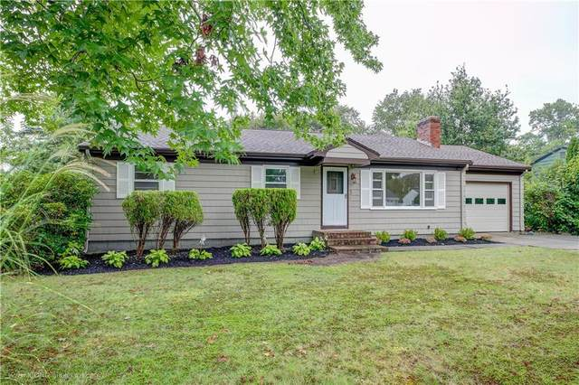 5 Francisco Drive, Middletown, RI 02842 (MLS #1294480) :: Dave T Team @ RE/MAX Central