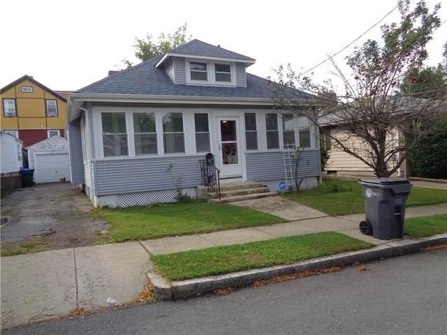 148 Canton Street, Providence, RI 02919 (MLS #1294485) :: Alex Parmenidez Group