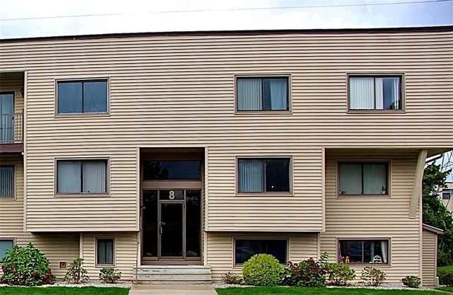 196 Old River Road 8F East, Lincoln, RI 02865 (MLS #1294499) :: Alex Parmenidez Group