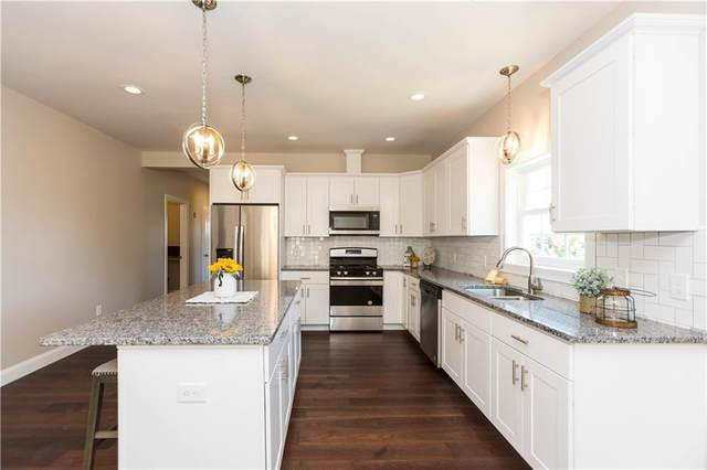 550 Wakefield Street #13, West Warwick, RI 02893 (MLS #1294516) :: Spectrum Real Estate Consultants