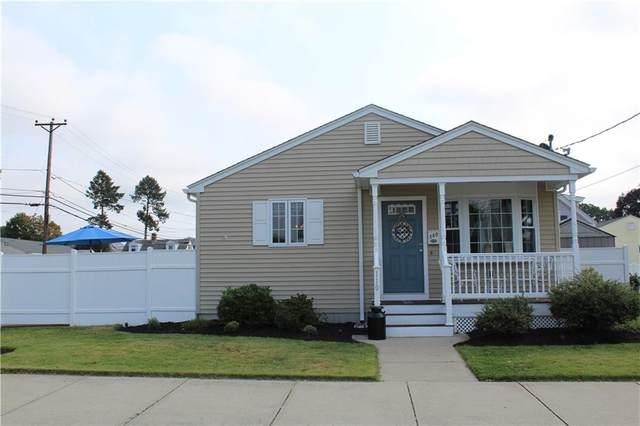 110 Greenslitt Avenue, Pawtucket, RI 02861 (MLS #1294519) :: Welchman Real Estate Group