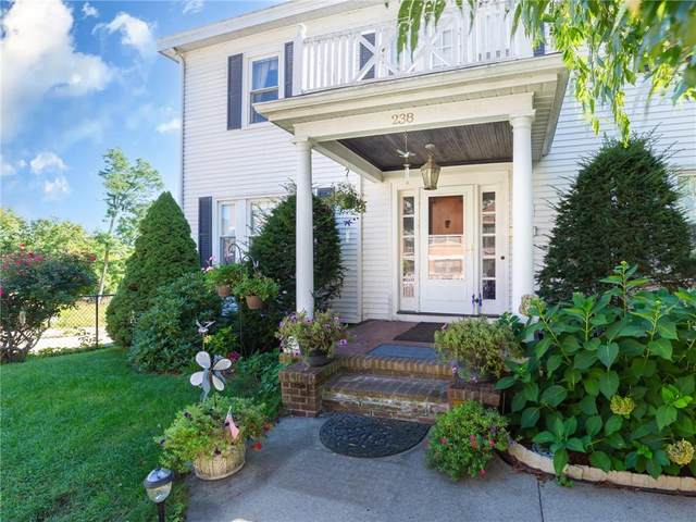 238 Park Place, Woonsocket, RI 02895 (MLS #1294529) :: Spectrum Real Estate Consultants