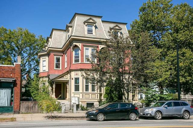 1403 Westminster Street A, Providence, RI 02909 (MLS #1294534) :: Dave T Team @ RE/MAX Central