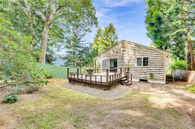16 Samoset Avenue, Barrington, RI 02806 (MLS #1294542) :: Spectrum Real Estate Consultants
