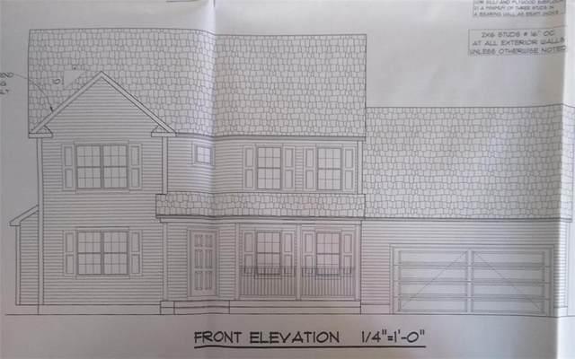 0 Lucille Street, Woonsocket, RI 02895 (MLS #1294549) :: Spectrum Real Estate Consultants