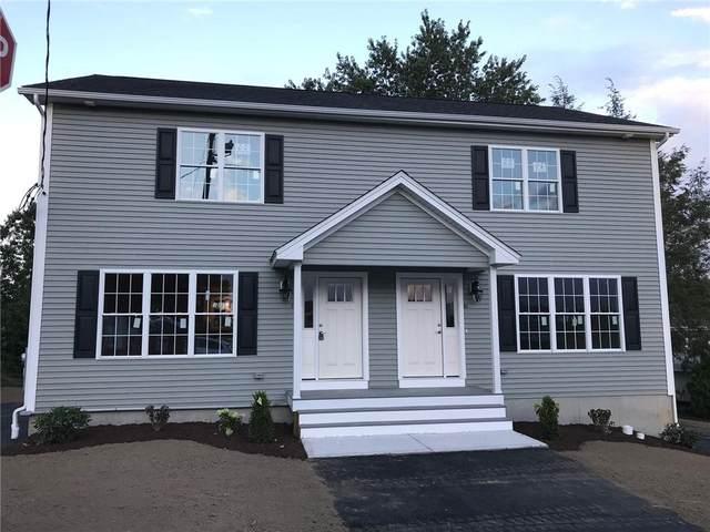 6 Hatch Street, Cumberland, RI 02864 (MLS #1294567) :: Spectrum Real Estate Consultants