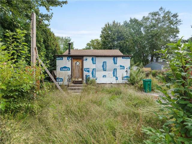 16 Home Avenue, Warwick, RI 02889 (MLS #1294577) :: Spectrum Real Estate Consultants